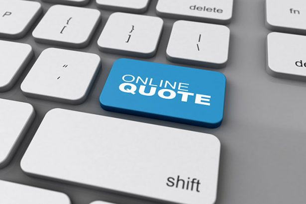 Get a Quote